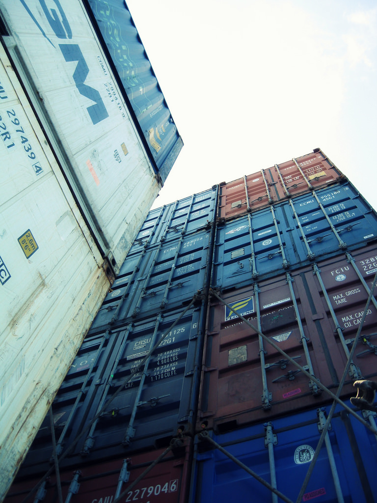 Used Shipping Containers for Sale 768 x 1024