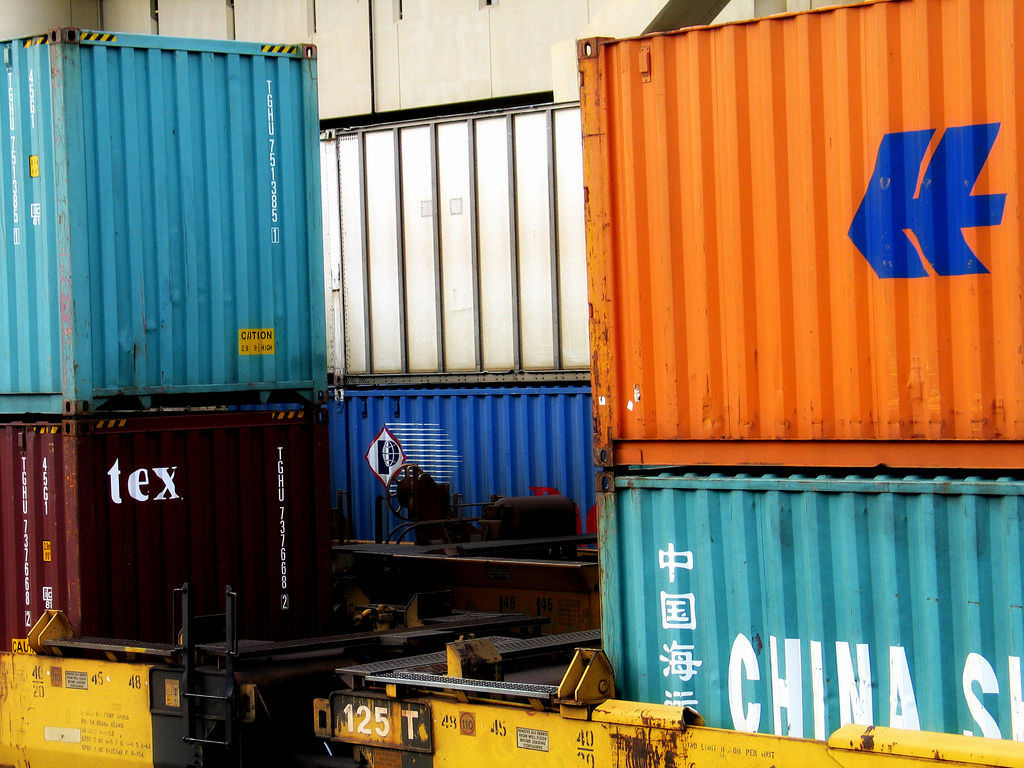 Used Shipping Containers For Sale Prices 4 Considerations To Take Note Of With Used Shipping Containers For